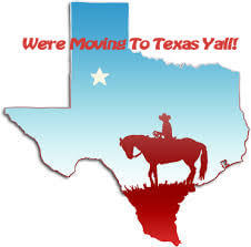 Local/Long distance Moves Texas